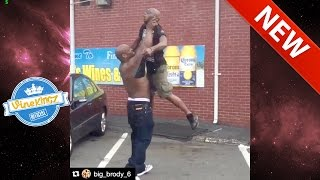 Big Brody Looking For Tyrone Vine Compilation  - I Got a Bald Head Vines [HD]