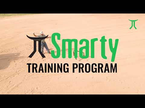 Smarty Heeling Drill with the Pipes - Allen Bach