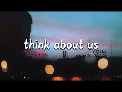 Little Mix - Think About Us Lyric Ft. Ty Dolla $Ign