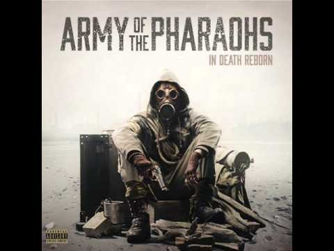 Army Of The Pharaohs   Visual Camouflage