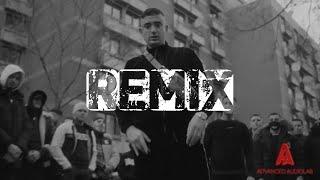 HAFTBEFEHL - WIEDER AM BLOCK feat. SOUFIAN (prod. von Bazzazian & Cito) [Unofficial Remix]