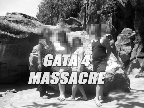 Caramoan Massacre (Caramoan, Camarines Sur / March 22, 2014)