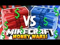 "Minecraft MONEY WARS ""BEST MINECRAFT TEAM EVER!"" #7 w/ PrestonPlayz & MrWoofless"