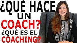 QU ES EL COACHING?