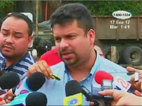 Autoridades de Managua se refieren a apagones que afectan a la ciudadanía