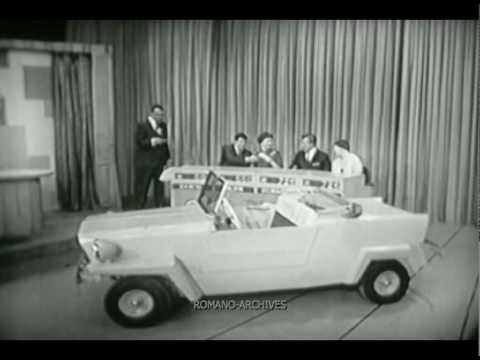 1960 The King Midget Car The Price is Right