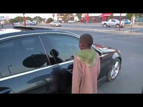 Street kids in Mahikeng feel neglected