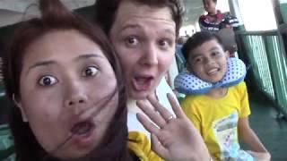 LDR - Love is amazing! (Travel From Escalante to Iloilo)