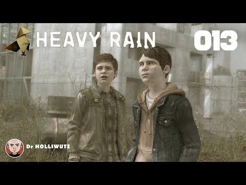 Heavy Rain #013 - Heureka [PS4] Let's play Heavy Rain