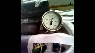 熱板式空氣熱交換器--(乾燥烘焙爐)