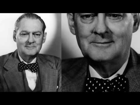 LIONEL BARRYMORE TRIBUTE