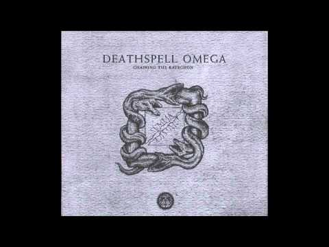 deathspell omega chaining the katechon