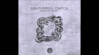 Watch Deathspell Omega Chaining The Katechon video