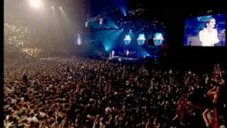 Placebo - Slave To The Wage (Live In Paris 2003)