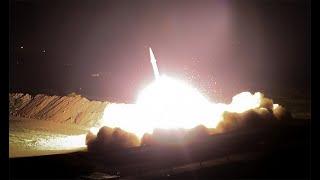 Іран ракетами атакував американські бази 80 жертв