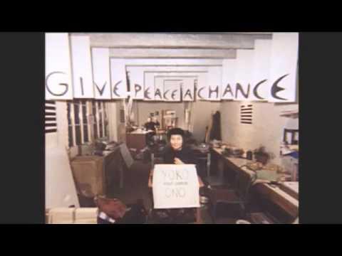 Yoko Ono - Tribute Film