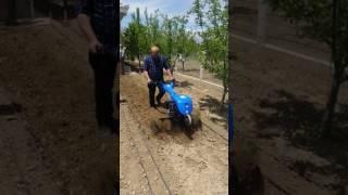 Ceylan tarım yağmur çapa makinası