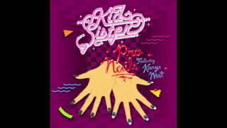 Kid Sister - Pro Nails (Remix feat. Kanye West)