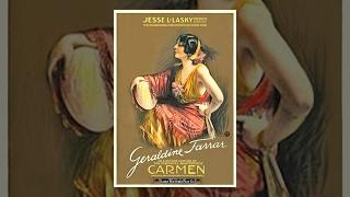 Кармен (1915) фильм