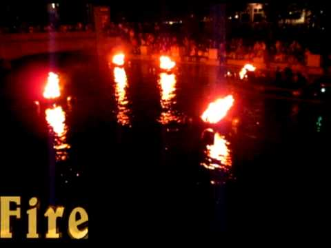 Waterfire - Providence