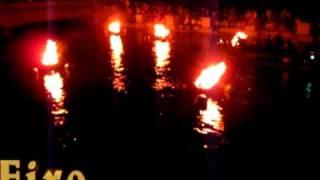 Waterfire - Providence