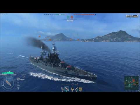 Der999 Looks at the USS Arizona in World of Warships