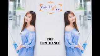 Nhạc EDM hot tháng 8 - NSC Top nhạc EDM hay nhất 2017