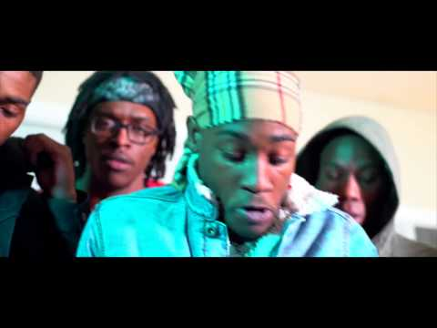 Mac Critter - Rebellious ( Music Video ) | by CDE FILMS |