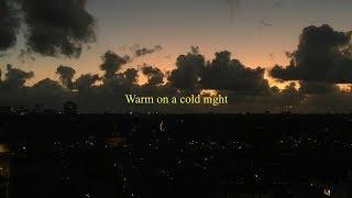 HONNE - Warm On A Cold Night (Traducida al Español)