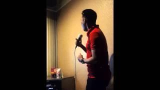 "Aryan orang madura karaoke Nassar ""gejolak asmara"""