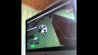 Me playing roblox then playing xbox1 enjoy