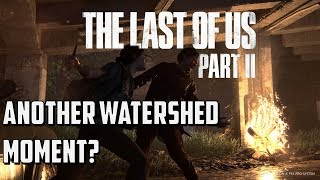 The Last Of Us Part II | E32018 Trailer Analysis - PS4PRO