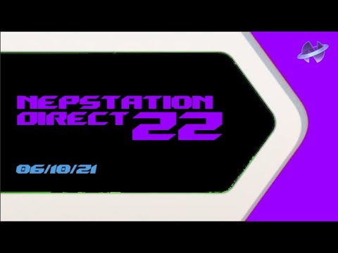 Nepstation Direct Ep. 22 | Latest Updates for VVVTunia | #VVVTunia #Neptunia #Nepstation_Direct |