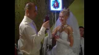 12.5 види поцілунків - стіл2 - весілля Вова+Надя