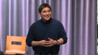 Guy Kawasaki-Creating Enchantment [Entire Talk]