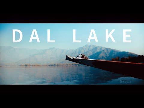 Dal Lake- Srinagar, India