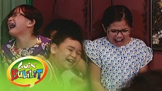 Goin' Bulilit: Practical Joke