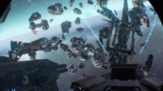 Eve Valkyrie - Hints and Tips for new players