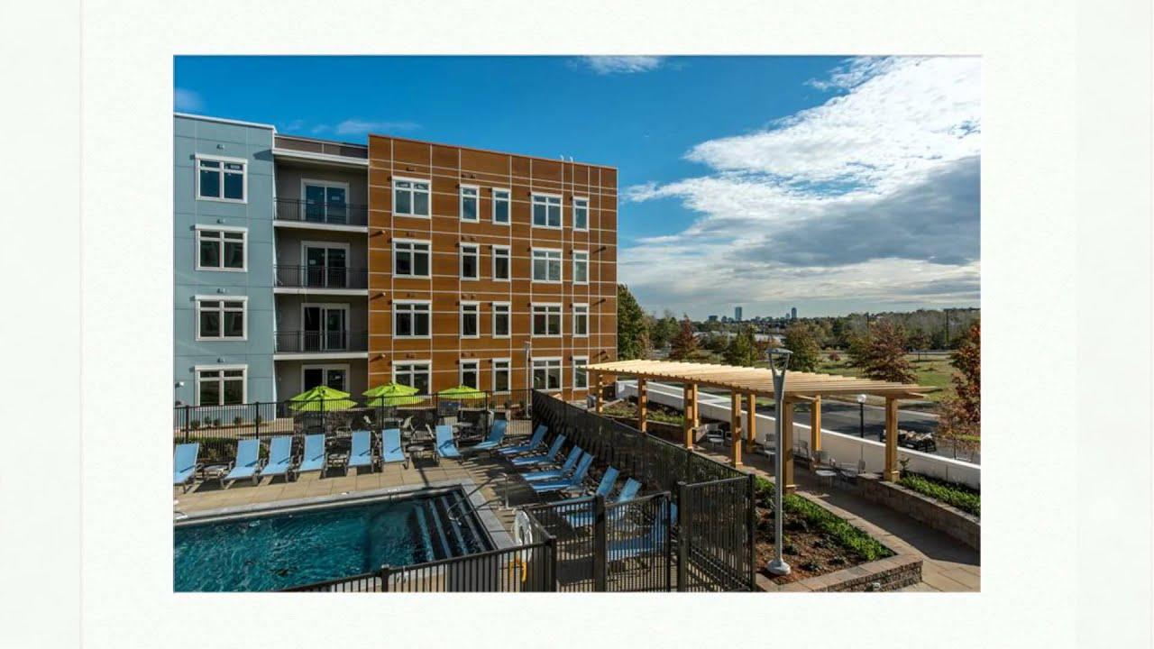 Lumiere | Apartments Medford, MA - YouTube