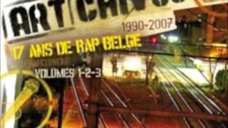 Carjack Les Cardiaks (1998) - Rayer
