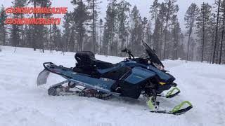 2022 Ski-Doo Renegade Enduro
