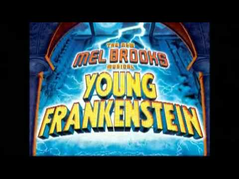 YOUNG FRANKENSTEIN - (July 27 - August 8, 2010) - Pantages Theatre