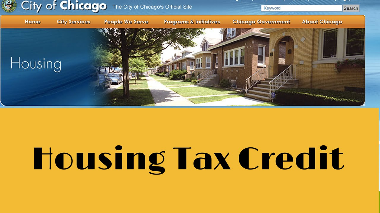 Taxsmart Mortgage Credit Certificate Program In Depth Mcc Tax