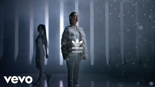 ZHU - Waters of Monaco (Adidas China Pure Edit)