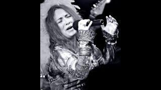 Janis Joplin Cover, Get It  While You Can. Joplin 70' születésnapi koncert Akvárium