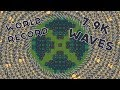 ZOMBS IO WORLD RECORD 7 9K WAVES HACKER DESTROYED THE BASE Bryan Smith mp3