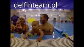 Delfin Team Baby Swim Sobota 15:30