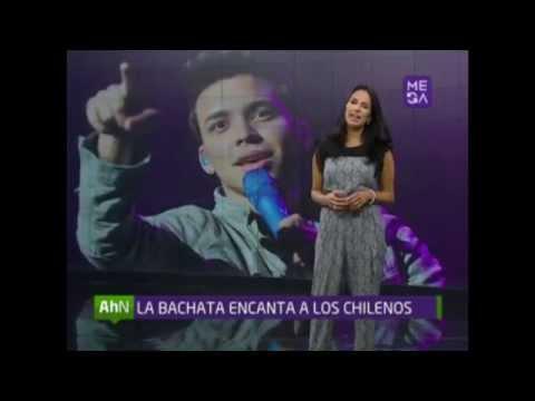 Ahora Noticias - Los Representantes de la Bachata en Sudamerica