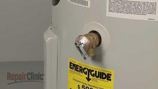 AO Smith Water Heater Pressure Relief Valve #9000728015