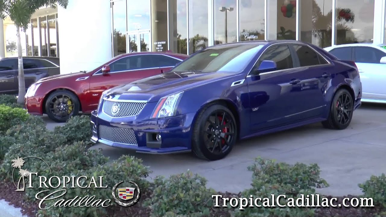 2014 CTSV 62L V8 4 dr sedan Burnouts Smoke the Competition at